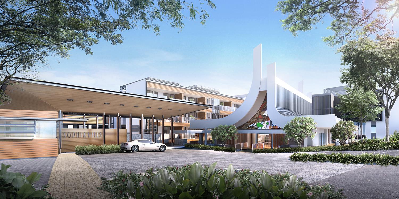 Sophia Hills Theology College